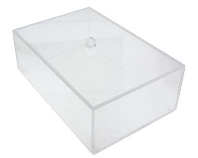 boites pr sentoirs plexiglas r ception nos univers picourt cabis. Black Bedroom Furniture Sets. Home Design Ideas