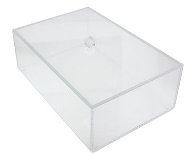 boites pr sentoirs plexiglas r ception nos univers. Black Bedroom Furniture Sets. Home Design Ideas